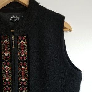 Icelandic Design vest